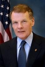 Illinois House Speaker Michael J. Madigan (D-Chicago)