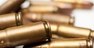 A cook County tax on ammunition takes effect June 1.
