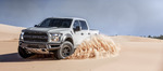 Ford Raptor SuperCrew