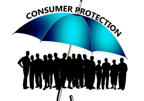 Large consumerprotect