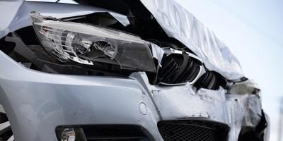 Medium car accident 44