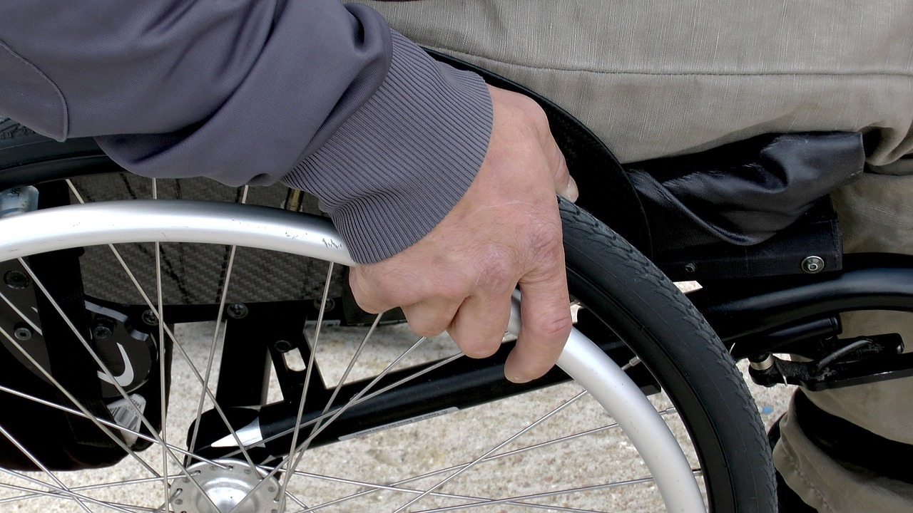 The order provides services to individuals with disabilities.