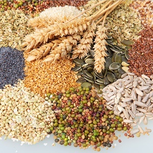 China is the top importer of U.S. sorghum, distiller's dried grains with solubles, and feed barley.