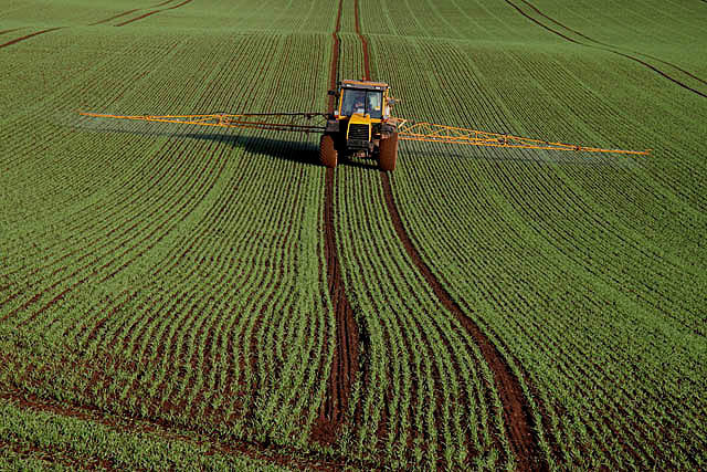 The proposed agriculture cuts would be the steepest in any federal government area except for the EPA.