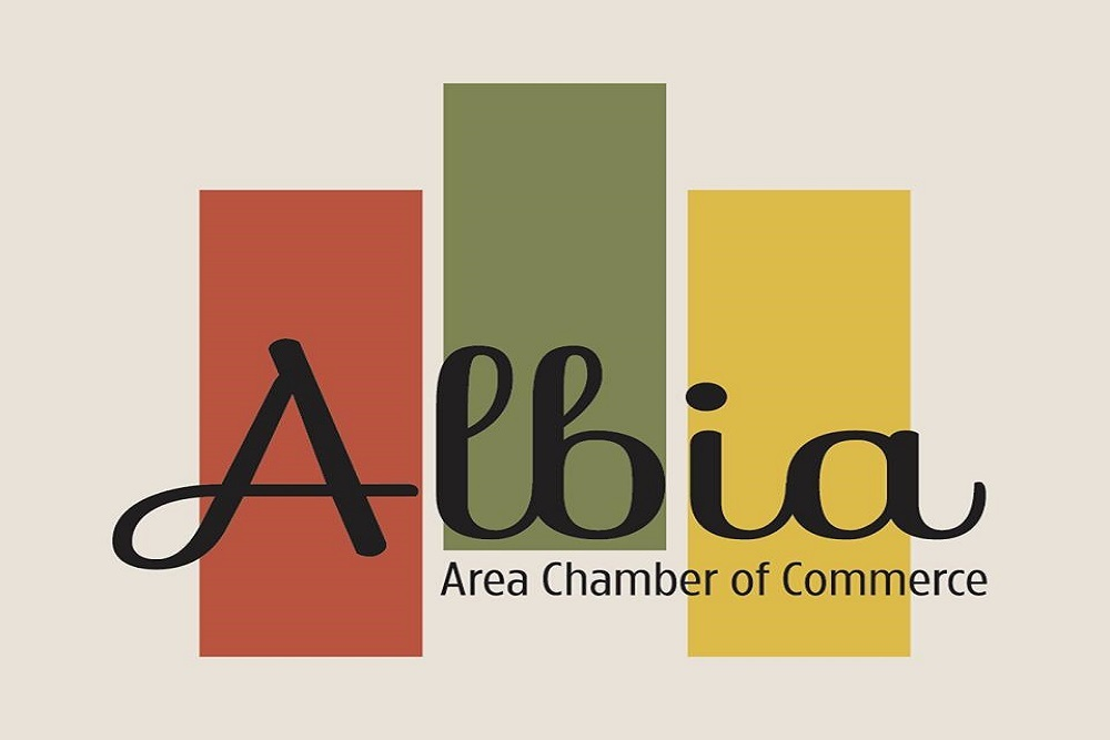 ALBIA AREA CHAMBER OF COMMERCE: Cargill Eddyville first