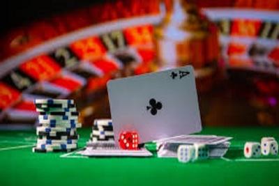 Medium casino
