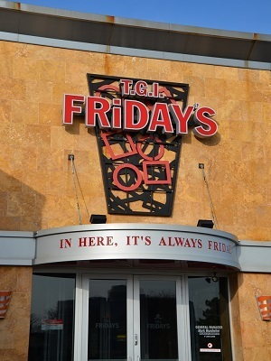 A New Jersey class action filed against TGI Fridays came up empty.
