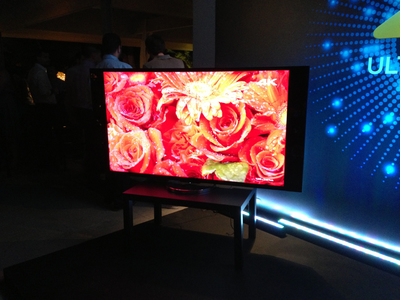 As prices begin to drop, 4K televisions are becoming more and more popular.