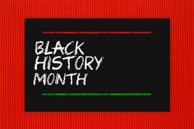Medium black history month
