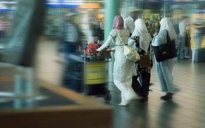 Islamic tourism to grow 11 percent in the next five years.