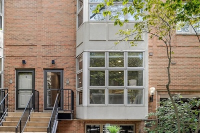 2024 North Racine Avenue Unit F, Chicago