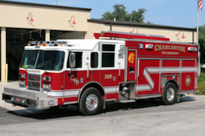 The Charleston Fire and Police Commissioners approved first responder eligibility at its December meeting.