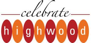 Medium celebrate highwood logo