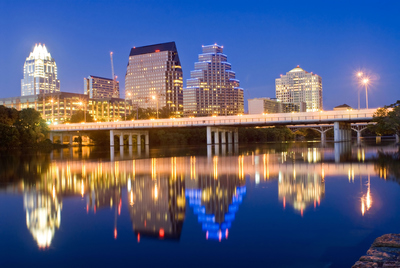 Downtown Austin is home to great restaurants, music venues, the arts and more.