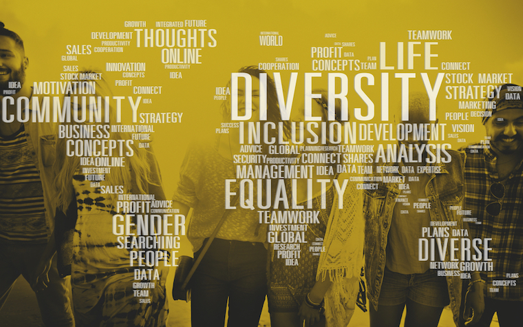 The diversity task force and Beloit have come up with a 90-day campaign.