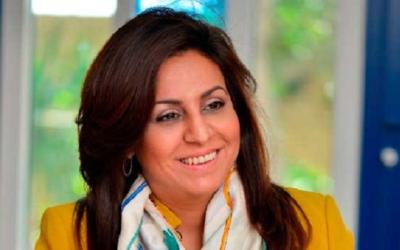 Batelco CEO Muna Al Hashemi