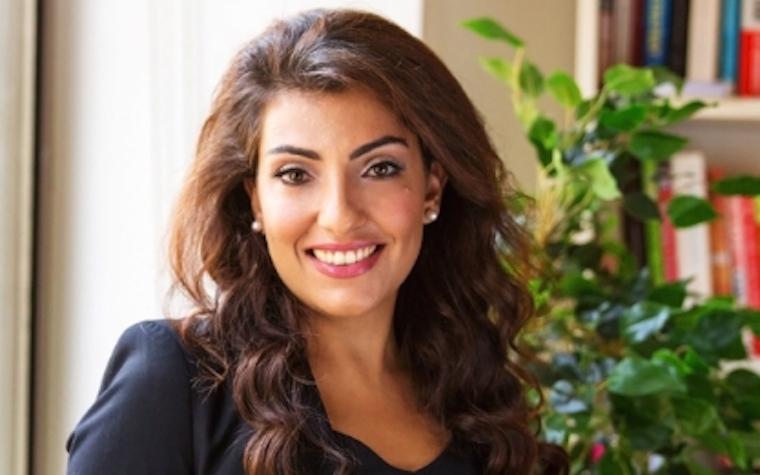 Helen Al-Uzaizi
