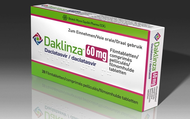 The FDA has increased the acceptable uses of Bristol-Myers Squibb's Daklinza therapy.