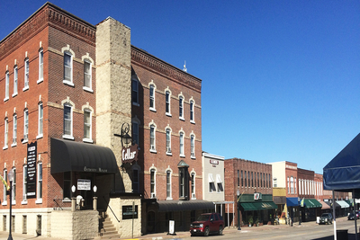 Residents of Geneseo, Illinois, will pay an estimated $5M in additional income taxes this year.