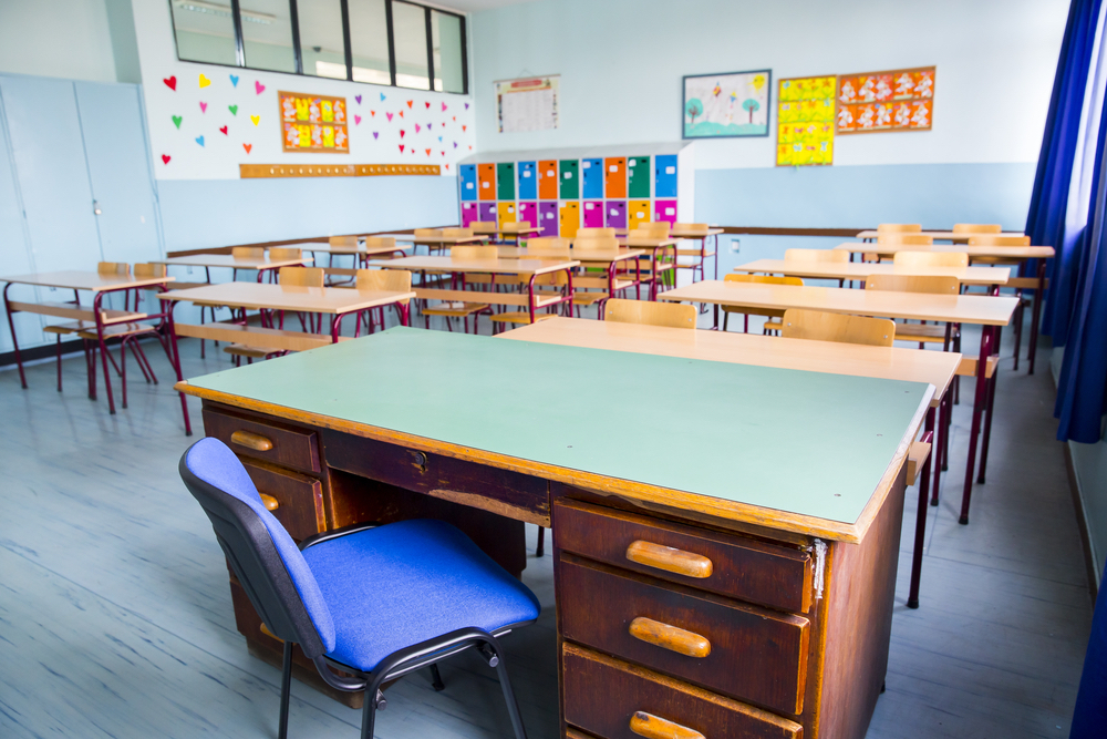 DYSART UNIFIED SCHOOL DISTRICT: Growing Minds Preschool to