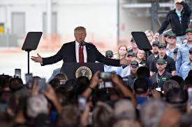 Medium trump