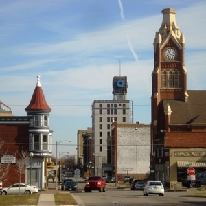 Moline will meet tomorrow to vote on downtown beautification contracts.