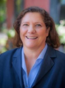 Mount Pleasant Mayor Linda Page