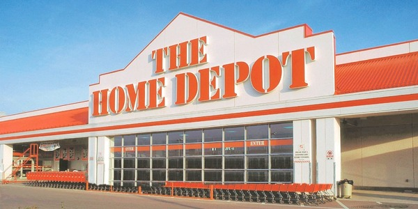 Large homedepot