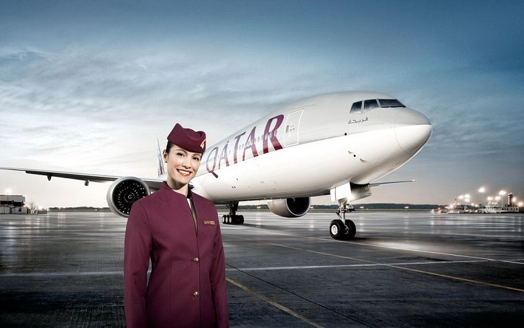 Qatar Airways launches first flight to Finland