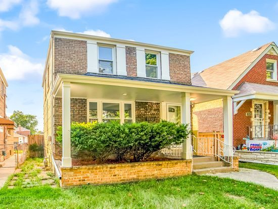 The home for sale at 3532 S. 57th Court in Cicero had a property tax bill of $5,207 in 2016.