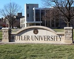 Butler University has partnered with Be The Match, the operator of the national bone marrow registry.