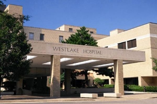 Large westlakehospital
