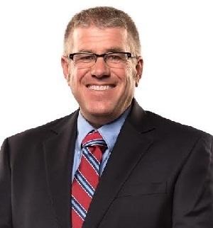 State Rep. Darren Bailey