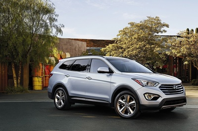 Looking for a 2015 Hyundai Santa Fe? Test drive one of these popular SUVs or any other Hyundai you have your eye on without leaving your home with Roger Beasley Hyundai's Demo in Your Driveway program.