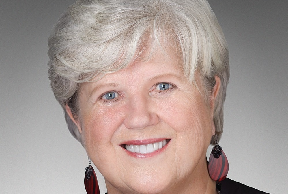Beverly Chrisman is a founding member of the board and has served as its secretary.