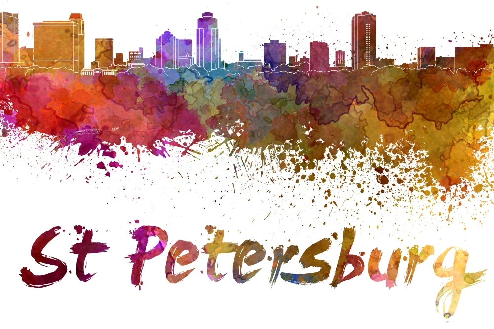 Top artists to present at St. Petersburg CraftArt Festival