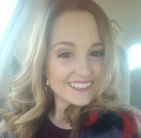 Dental assistant Samantha Steely