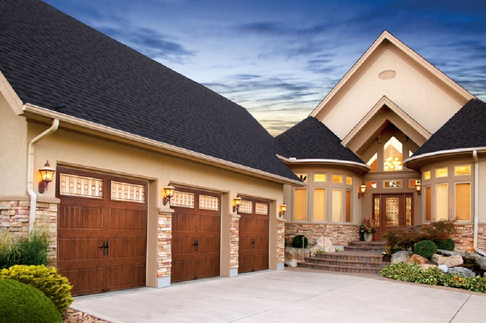 Overhead Door Offers A Variety Of Non Insulated And Insulated Garage Doors  In A Wide