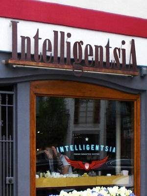 Intelligentsiaexterior