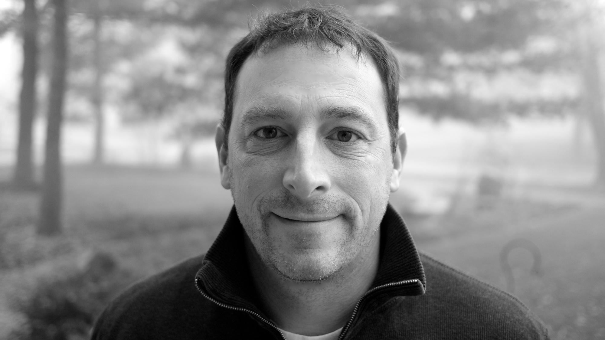 Blinkfire founder Steve Olechowski