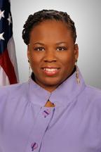 Rep. Carol Ammons (D-Urbana)