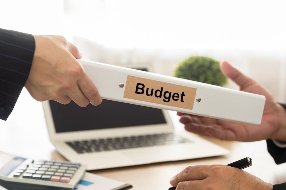 Budget 06