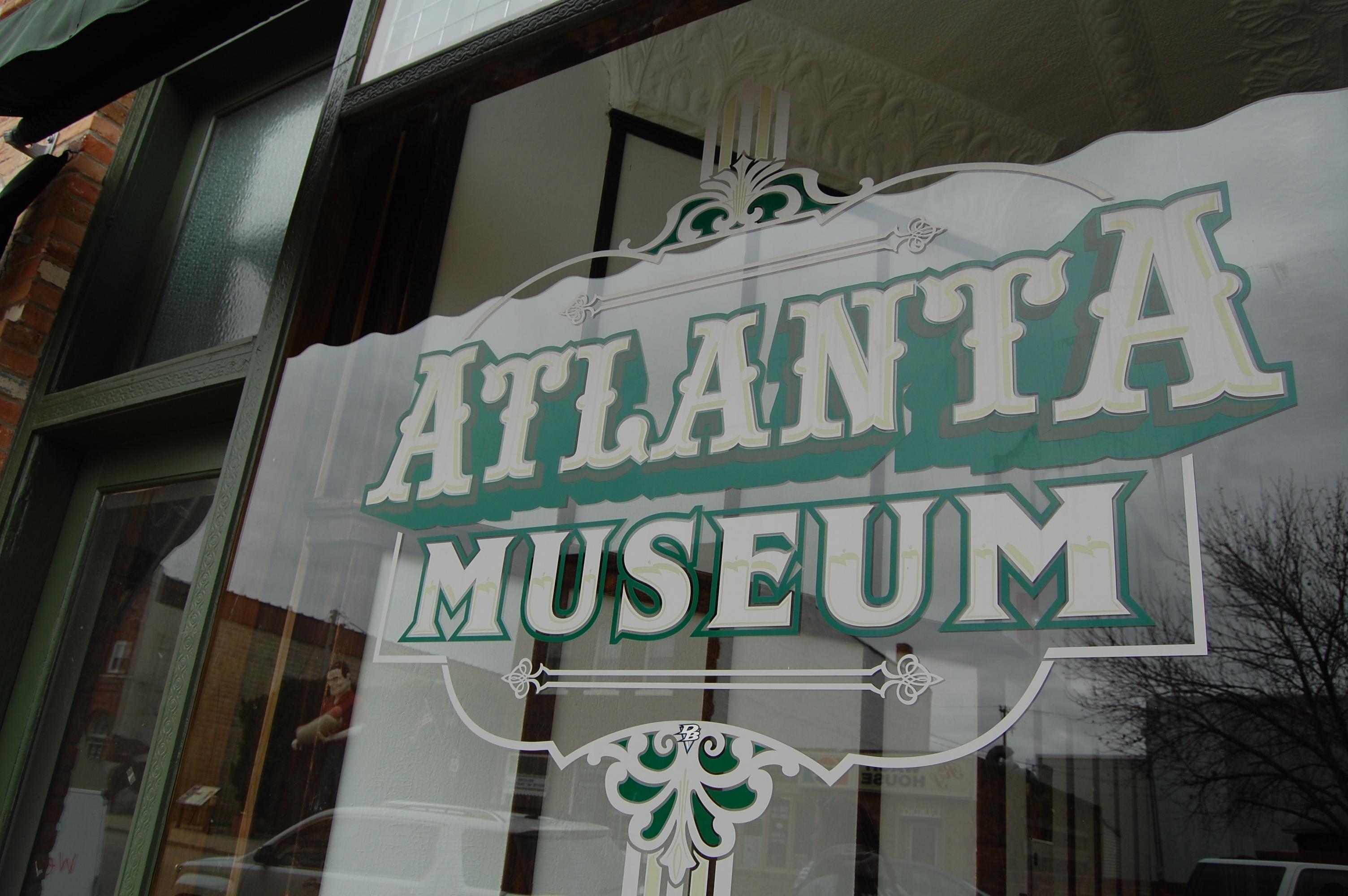 Atlanta Museum