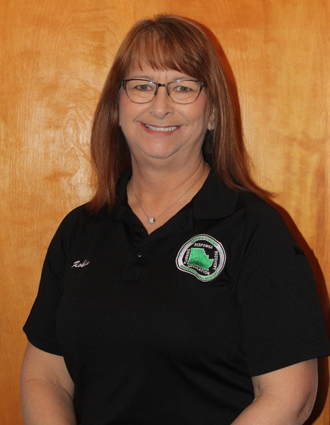 Emergency Response Coordinator and Staff Nurse Robin Northup