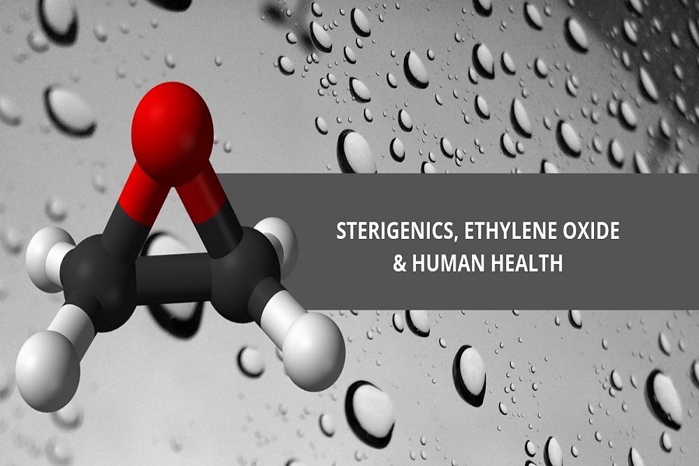Ethylene ox