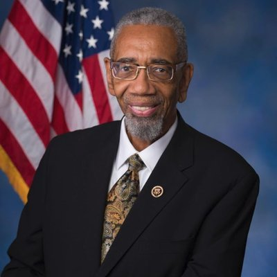 Rep. Bobby Rush (D-Illinois)