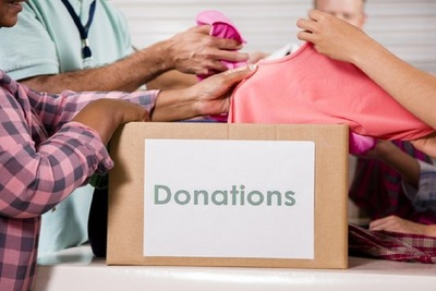Medium donation
