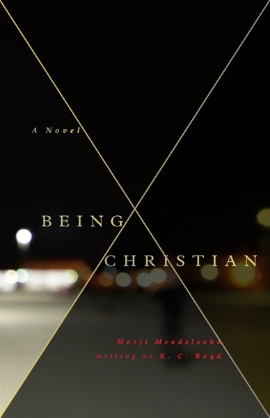 Joseph-Beth Booksellers holds discussion for Marji Mendelsohn's book 'Being Christian: A Novel'