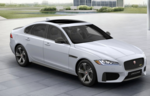 2019 Jaguar XF 300 Limited Edition sedan