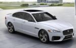 2019 Jaguar XF 300 Limited Edition sedan